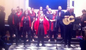 High Hopes Choir